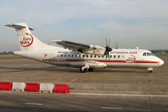 PH-RAK - Euromanx ATR 42 (all models)