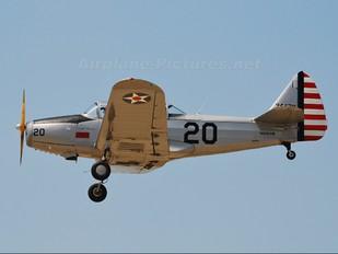 N1094M - Private Fairchild M-62A-3