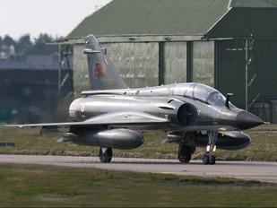 313 - France - Air Force Dassault Mirage 2000N