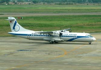 VN-B214 - Vietnam Airlines ATR 72 (all models)