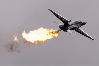 A8-140 - Australia - Air Force General Dynamics F-111C Aardvark