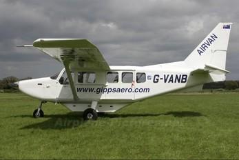 G-VANB - Private Gippsland GA-8 Airvan
