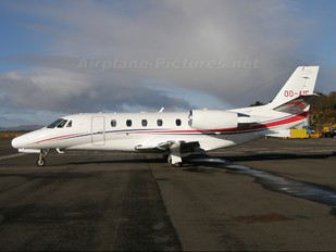 OO-AIE - Private Cessna 560XL Citation Excel