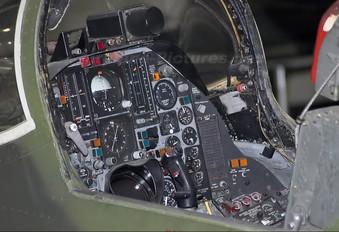 58-1155 - USA - Air Force Republic F-105D Thunderchief