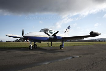 N31GN - Private Cessna 310
