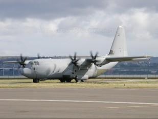 ZH889 - Royal Air Force Lockheed Hercules C.5