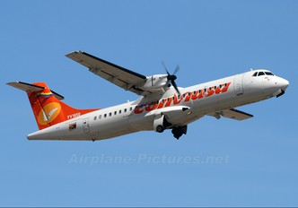 YV1850 - Conviasa ATR 72 (all models)