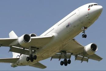 CS-TMP - Luzair Lockheed L-1011-500 TriStar