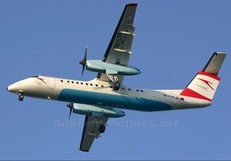 OE-LTF - Austrian Airlines/Arrows/Tyrolean de Havilland Canada DHC-8-300Q Dash 8