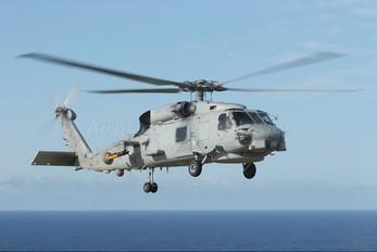 162132 - USA - Navy Sikorsky SH-60 Seahawk