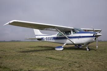 G-BSRR - Private Cessna 182 Skylane (all models except RG)