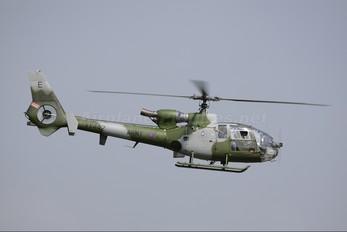 XX442 - British Army Westland Gazelle AH.1