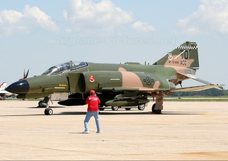 74-0135 - USA - Air Force McDonnell Douglas QF-4E Phantom II