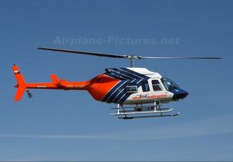 OK-AHD - Alfa Helicopter Bell 206LT