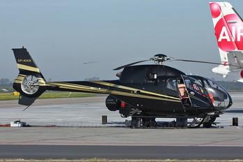 SP-KKR - Private Eurocopter EC120B Colibri