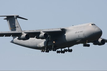 85-0008 - USA - Air Force Lockheed C-5M Super Galaxy