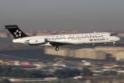 EC-KET - Spanair McDonnell Douglas MD-87 aircraft