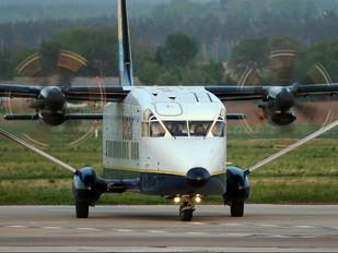 OY-PBW - Benair Short 360