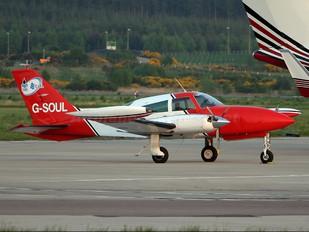 G-SOUL - Reconnaissance Ventures Cessna 310