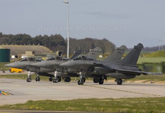 - - France - Navy Dassault Rafale M