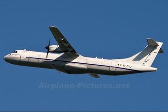 EI-FXJ - Air Contractors ATR 72 (all models)
