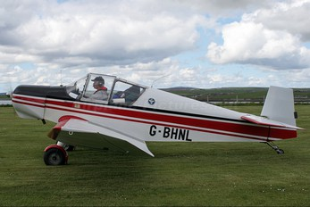 G-BHNL - Private Jodel D112
