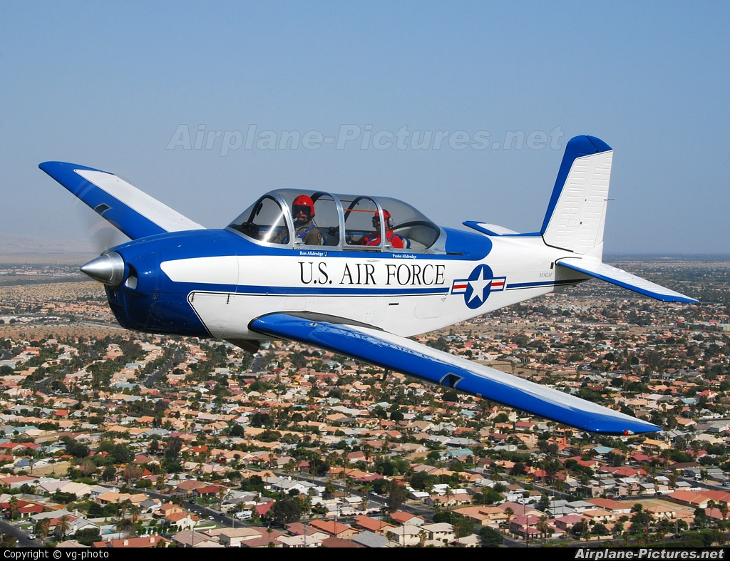 Private N134LM aircraft at In Flight - California