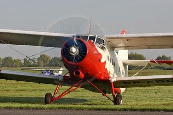 SP-FDU - Aeroklub Gdański Antonov An-2