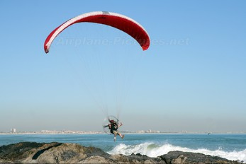 - - Private Parachute Parachutist