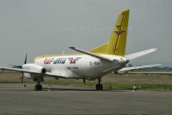 LY-RAH - RAF Avia SAAB 340