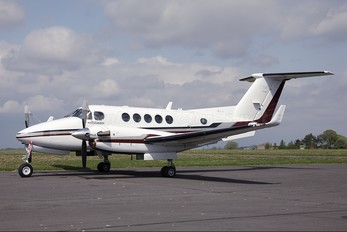 N288GS - Avtrade Beechcraft 200 King Air