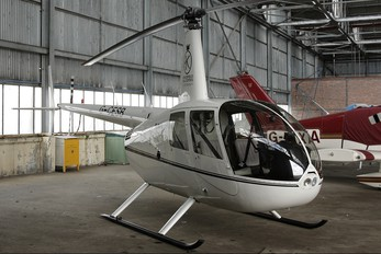 G-CESB - Kingsfield Helicopters Robinson R44 Astro / Raven