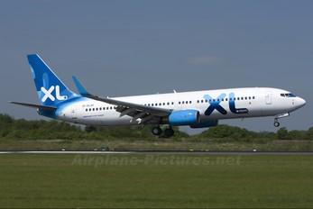 G-XLAI - XL Airways (Excel Airways) Boeing 737-800
