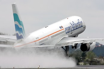 CS-TLX - Euro Atlantic Airways Boeing 757-200