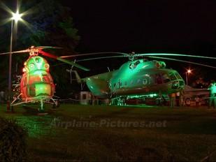 0614 - Poland - Army Mil Mi-8