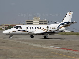 YV266T - Private Cessna 550 Citation Bravo