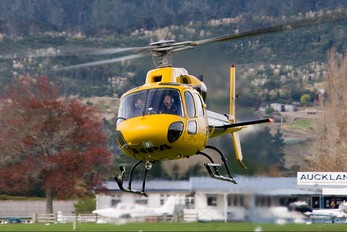 ZK-HPA - Helilink Aerospatiale AS355 Ecureuil 2 / Twin Squirrel 2
