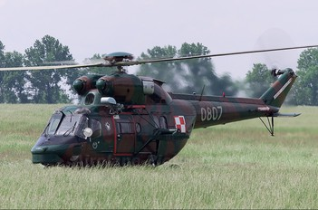 0807 - Poland - Army PZL W-3 Sokół