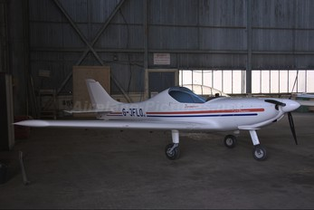 G-JFLO - Private Aerospol WT9 Dynamic