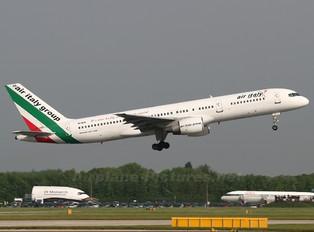 EI-IGA - Air Italy Boeing 757-200