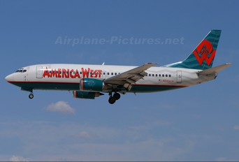N311AW - America West Airlines Boeing 737-300