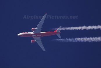 - - LTU Airbus A330-200