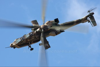 680 - South Africa - Air Force Denel Rooivalk
