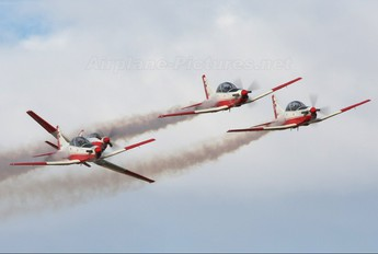 2027 - South Africa - Air Force Pilatus PC-7 I & II