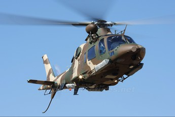 4001 - South Africa - Air Force Agusta / Agusta-Bell A 109