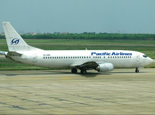 VN-A189 - Pacific Airlines Boeing 737-400