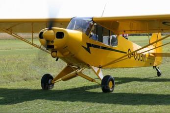 G-CUBN - Private Piper PA-18 Super Cub