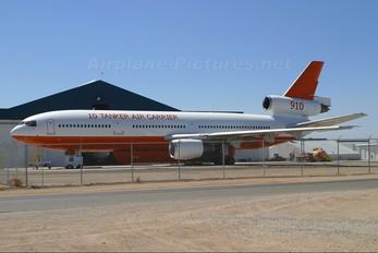N450AX - 10 Tanker Air Carrier McDonnell Douglas DC-10