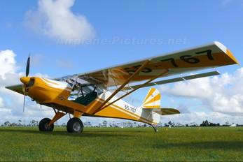 55-767 - Private Skyfox Aviation Skyfox CA-22