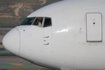 EC-JJJ - Air Europa Boeing 767-300ER